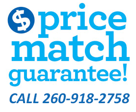 Lake Lite Price Match Guarantee
